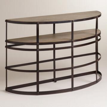 Worley Console Table