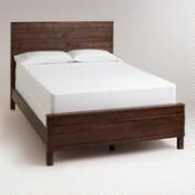 Jacob Queen Bed