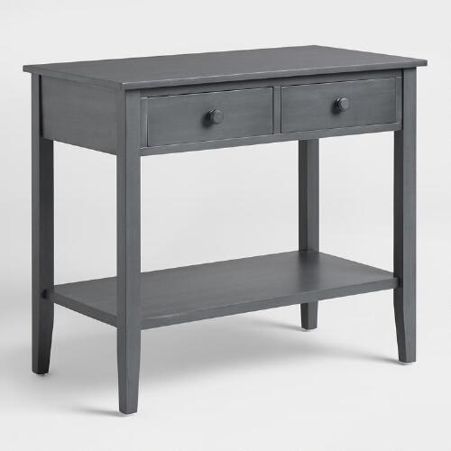 Sara Double-Wide Nightstand