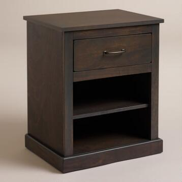 Nightstands Bedside Tables Night Stands World Market