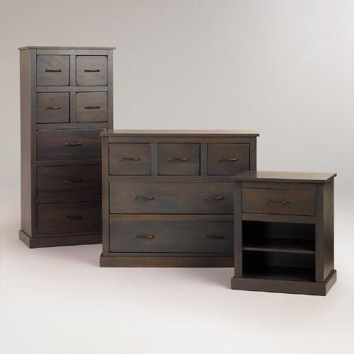 Whitley Bedroom Collection