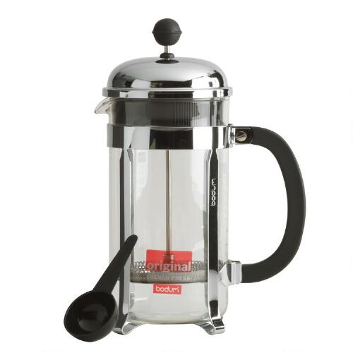 8-Cup Bodum Chambord French Press