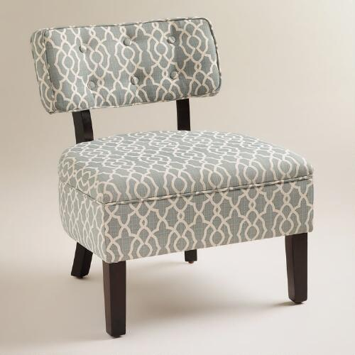 Gray Gate Logan Chair