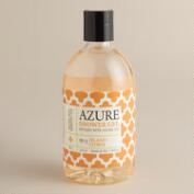 Azure Island Citrus Shower Gel