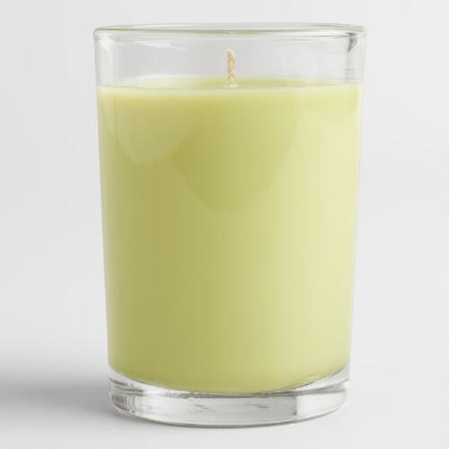 Spanish Citrus Filled Jar Candle