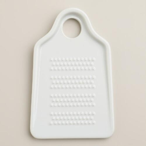 Ceramic Garlic Grater