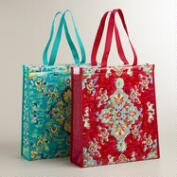 Athena Insulated Totes, Set of 2