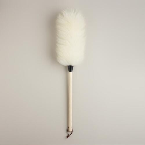 Fuller Brush Lambswool Duster