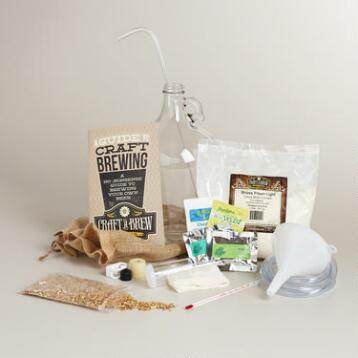 American Pale Ale Brew Your Own Craft Beer Kit