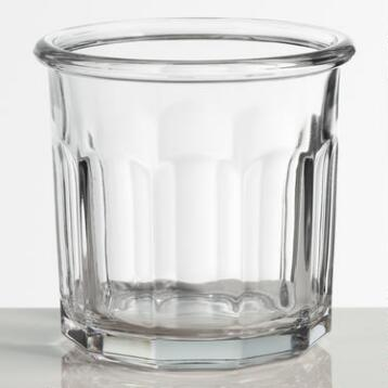Working Juice Glasses Set of 4