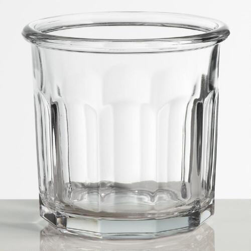 Working Juice Glasses, Set of 4