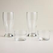 Beer and Snack Set, 4-Piece