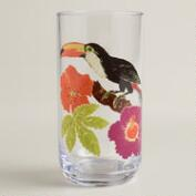 Toucan Tumblers, Set of 2