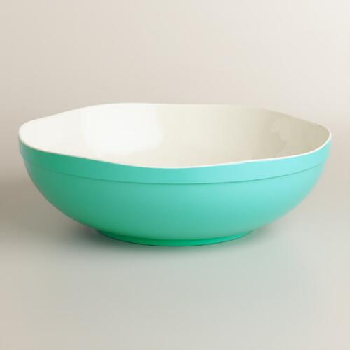 Cool Athena Serving Bowl