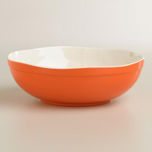 Warm Athena Individual Bowl, Set of 2
