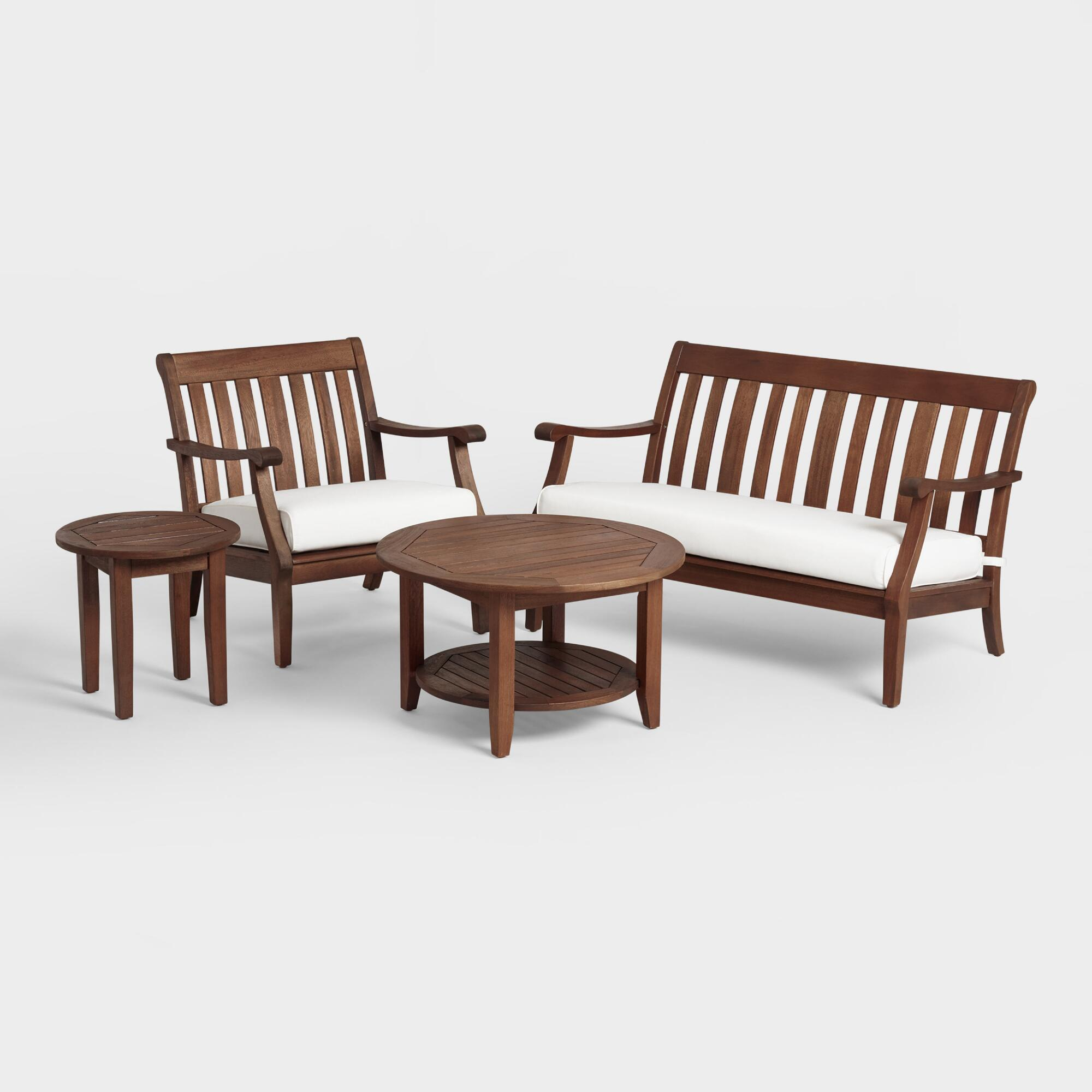 Costplus Furniture: Cost Plus World Market St. Martin Outdoor Patio Occasional