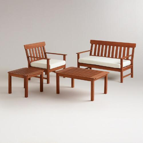 Catalina Outdoor Occasional Collection
