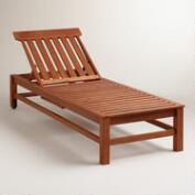 Catalina Chaise Lounger