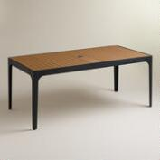 San Clemente Dining Table