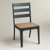 San Clemente Dining Chairs, Set of 2