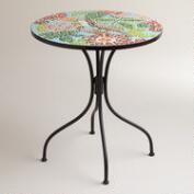 Toucan Cadiz Mosaic Bistro Table