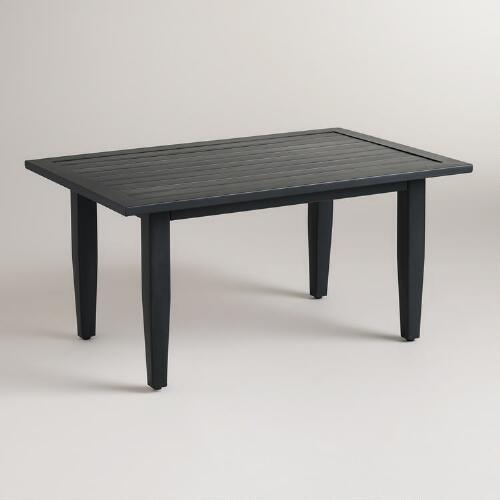 Saranda Metal Coffee Table