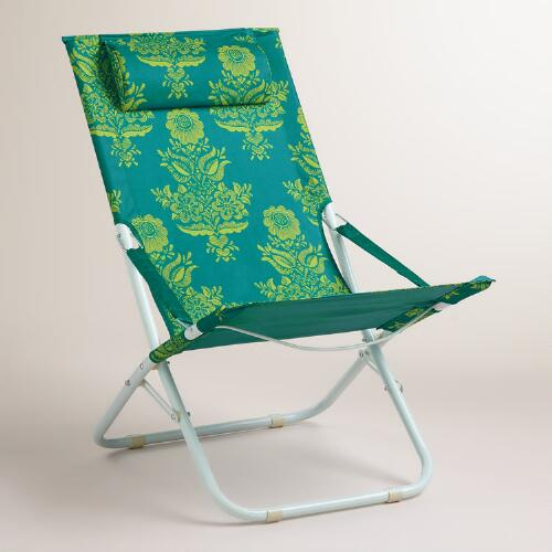 Chateau Beach Chair