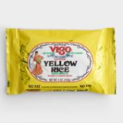 Vigo Seasoned Yellow Rice, Set of 12
