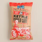 American Farmer Sweet and Salty Kettle Popped Corn