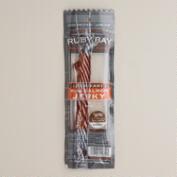 Ruby Bay Teriyaki Wild King Salmon Jerky Strip