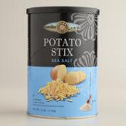 Natural Nectar Sea Salt Potato Stix