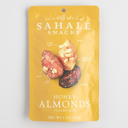 Sahale Honey Almonds
