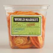 World Market® Carrot Chips