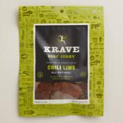 Krave Chili-Lime Beef Jerky