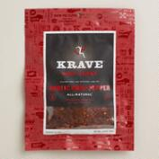Krave Garlic-Chili Beef Jerky