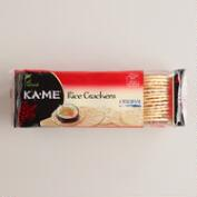 Ka-me Original Rice Crackers