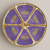 Lactoprot Swiss Cheese Wheel