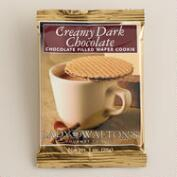 Lady Walton's Dark Chocolate Wafers