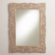 Ivory Juliette Mirror