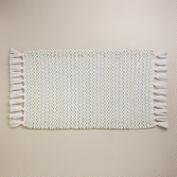 Lattice Bath Mat