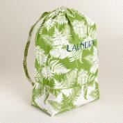 Fern Laundry Bag