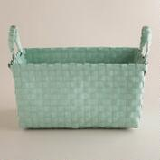 Harbor Blue Shower Caddy