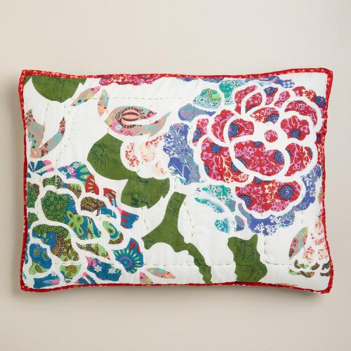 Lena Pillow Shams, Set of 2