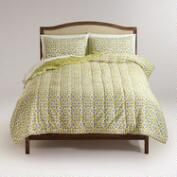 Ikat Dhanya Bedding Collection