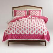 Paisley Arya Bedding Collection