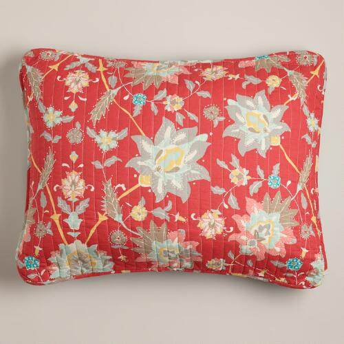 Kai Pillow Shams, Set of 2