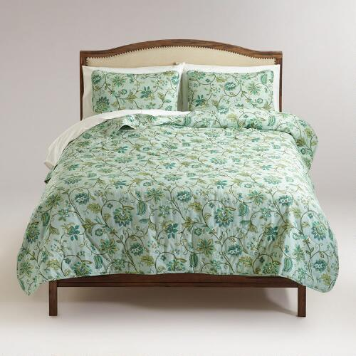 Floral Liliana Bedding Collection