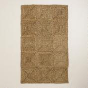 3'x5' Seagrass Matting Rug