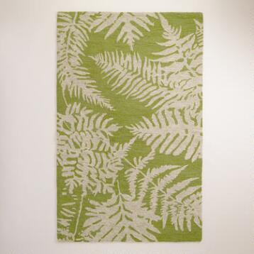 Fern Loop Indoor-Outdoor Rugs