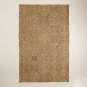 5'x8' Seagrass Matting Rug